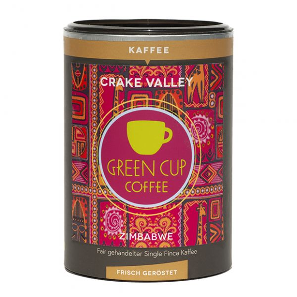 KAFFEE CRAKE VALLEY