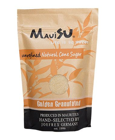 MauiSu Golden Granulated
