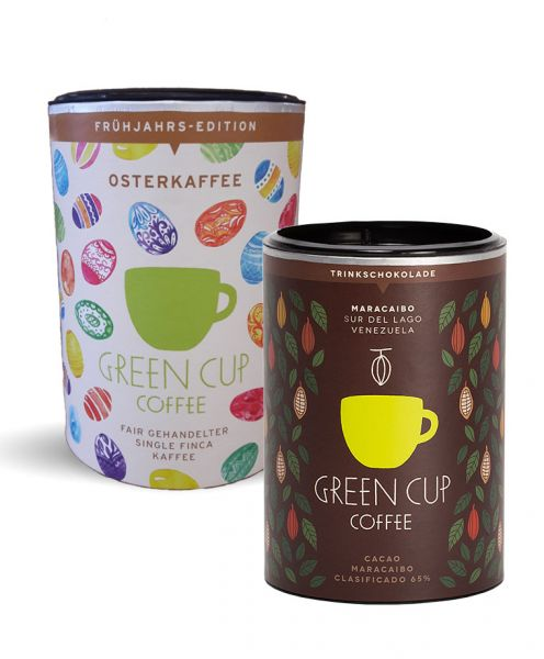Green Cup Osterpaket