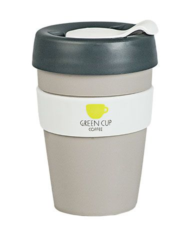 GREEN CUP COFFEE TOGO BECHER