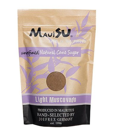 MauiSu Light Muscovado